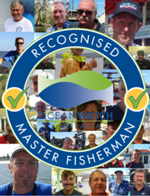 Meet Your Fishers